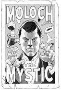 Poster of Moloch, 1937