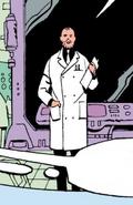 Ed Corey - Watchmen