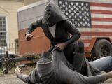 Martial Feats of Comanche Horsemanship