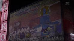 S1e8 manhattan mural