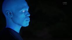 S1e8 blue man group