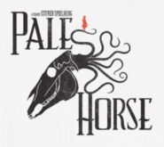 Pale Horse (film) Poster