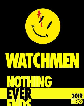 Watchmen Hbo Series Watchmen Wiki Fandom