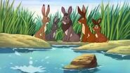 Watership Down Season 1 Episode 12- Friends and Enemy