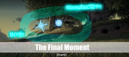 The Final Moment