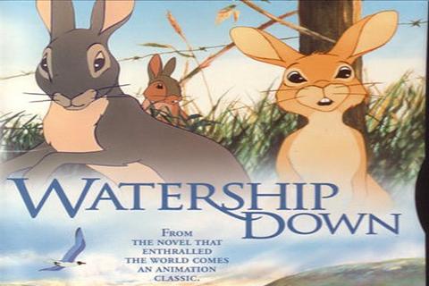 Watership Down Wiki