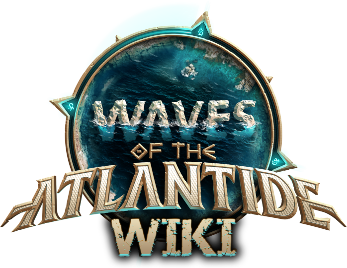 Waves of the Atlantide Wiki