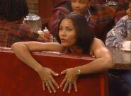 WB 1x5 - Ivelka Reyes as Valerie