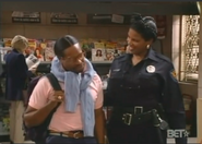 WB 2x21 - Dee pokes fun at preppy TC