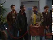 WB 1x2 - Marlon Shawn & Pops on plane