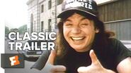 Wayne's World (1992) Trailer 1 Movieclips Classic Trailers