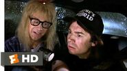Wayne's World 2 (3 10) Movie CLIP - Scouting the Location (1993) HD