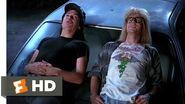 Wayne's World (3 10) Movie CLIP - Baberaham Lincoln (1992) HD