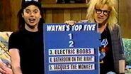 Wayne & Garth's Music A Go Go Top 5 Misheard Lyrics