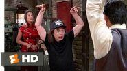 Wayne's World 2 (7 10) Movie CLIP - Fighting Cassandra's Dad (1993) HD
