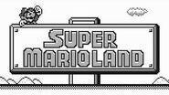 Overworld Theme - Super Mario Land