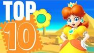 Top 10 Theories and Facts You Didn't Know About Princess Daisy