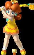 Daisy's golf dress updated