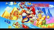 Super Mario Land - Ending & Credits