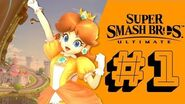 Facts About Daisy 1 Super Smash Bros