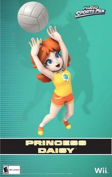 Princess Daisy Poster.jpg