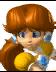Daisy Luigi's Masion