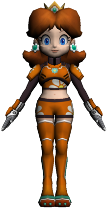 StrikersCharged Daisy Model.png