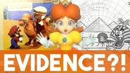 DAISY AND SARASALAND COMING TO SUPER MARIO ODYSSEY?! (Theory & Speculation)