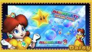 Mario Party 9 & Island Tour Daisy Voice Rafa Nintendo