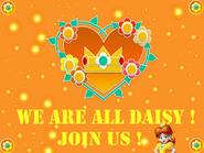 Logo We Are Daisy