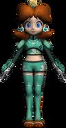 StrikersCharged Daisy Alt Model