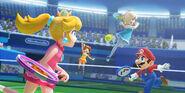 3DS MarioSportsSuperstars illustration 06