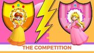The COMPETITION We Are Daisy VS We Are Peach!