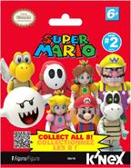 Mario K'nex Series 2