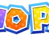 Mario Party: Gallery