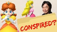 Video Games Theories Why Daisy has disappeared shortly after her first years