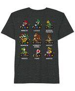 MK8 character shirt