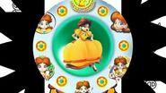 Princess Daisy's great kingdom