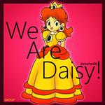 We are daisy