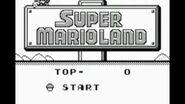 Super Mario Land (GB) Music - Daisy's Theme