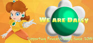We Are Daisy by Chrustyle Gaming