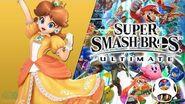 Country Field Away Team (Mario Sports Superstars) - Super Smash Bros
