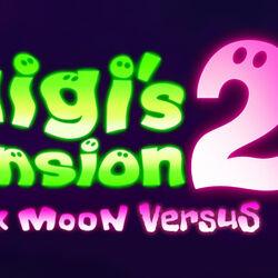 Luigi's Mansion 2: Dark Moon Versus