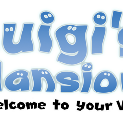 Luigi's Mansion Versus