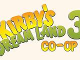 Kirby's Dream Land 3 Co-op