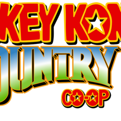 Donkey Kong Country Co-op