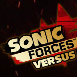 Sonic Forces Versus