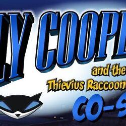 Sly Cooper and the Thievius Raccoonus Co-Star