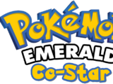 Pokémon Emerald Co-Star