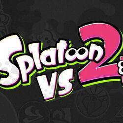 Splatoon 2 Versus